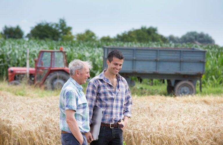 Enfermedad pulmonar del granjero: ¿qué es y qué la causa?