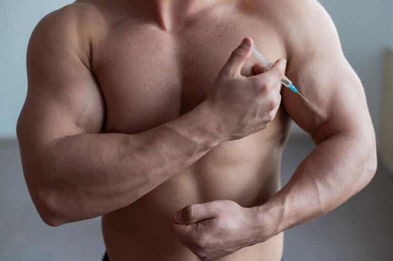 Palumboismo: efecto del exceso de esteroides en fisiculturistas