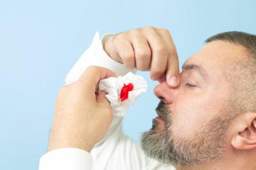 Fractura nasal: síntomas, complicaciones y tratamientos