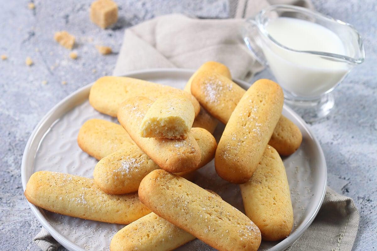 Galletas de vainilla: recetas paso a paso