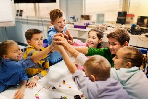 ¿Por qué es importante la identidad social en niños?