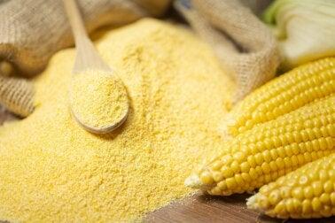 ¿Cómo reconocer la alergia al maíz?