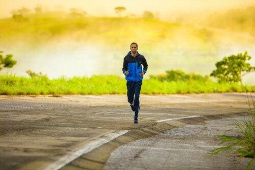 Ejercicio aeróbico: ¿qué es y cuáles son sus beneficios?