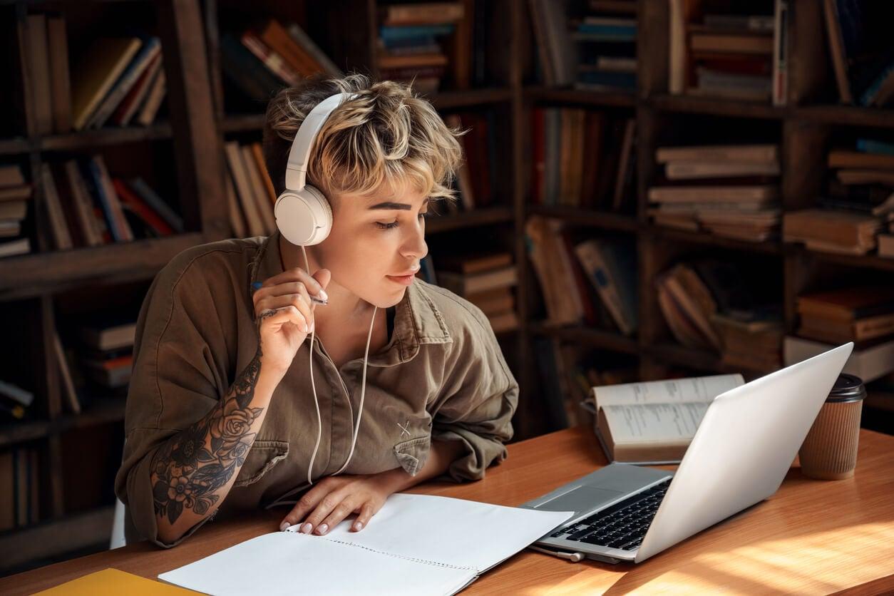 Estudiar con o sin música, ¿qué se recomienda?