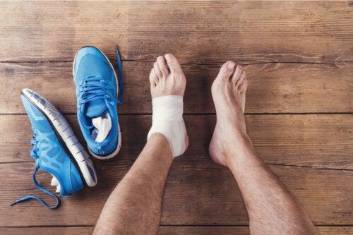 7 consejos para prevenir las lesiones deportivas