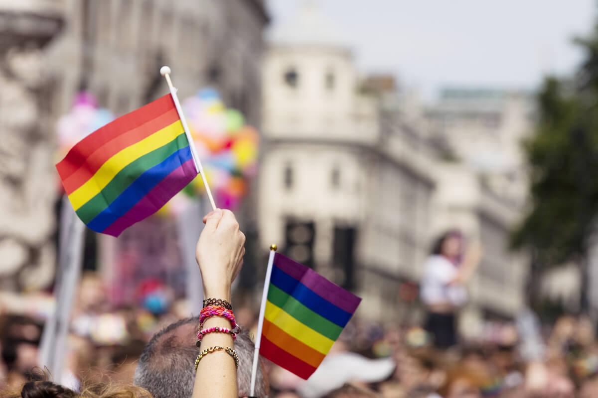 """¿Qué es la homofobia internalizada"""""""