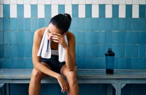 6 consejos para no abandonar el gimnasio