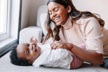 Maternidad y autocuidado: ¿qué debes tener en cuenta?