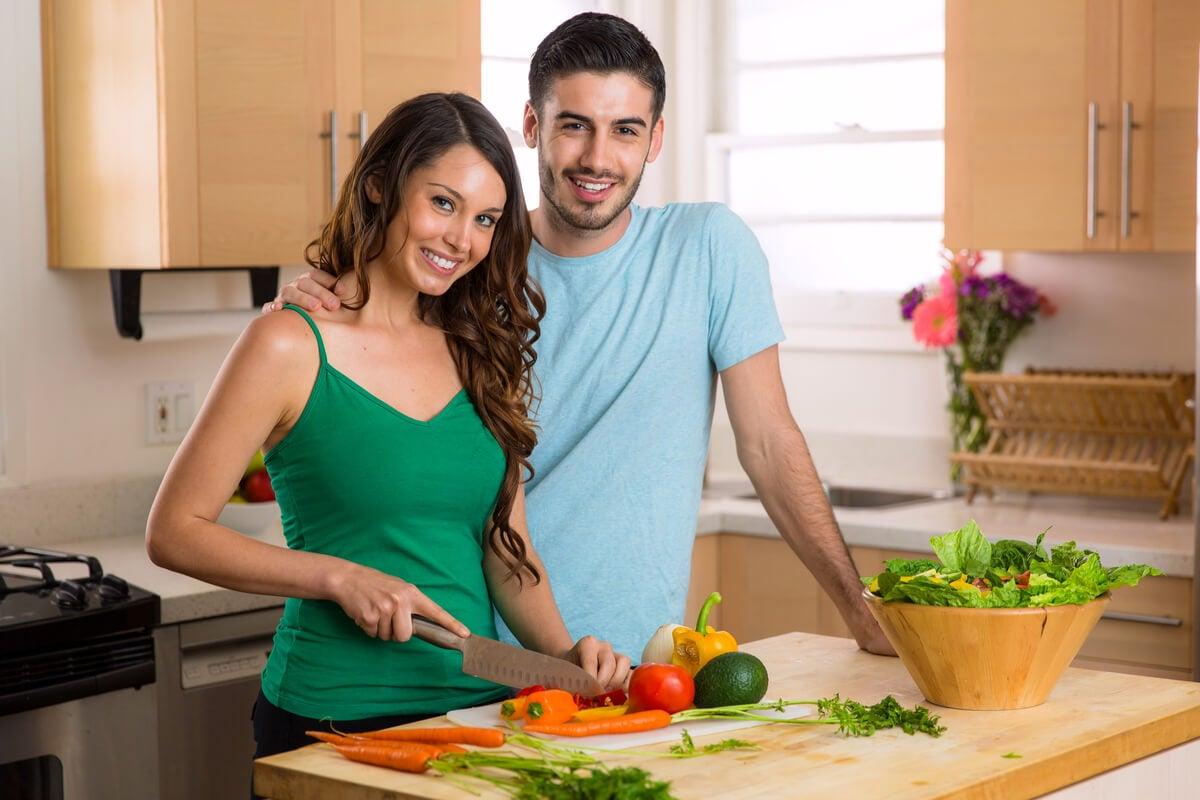 5 mitos de la alimentación consciente