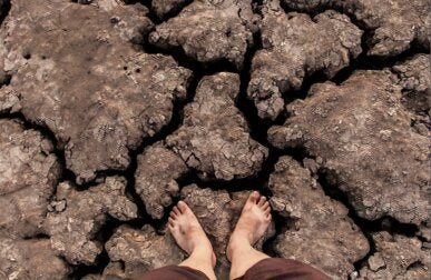El cambio climático perjudica más a las poblaciones vulnerables