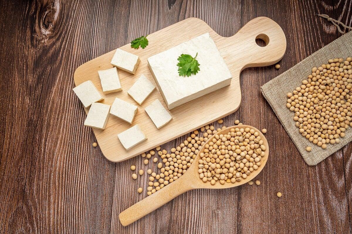 Hamburguesa de tofu: ¿cómo prepararla?
