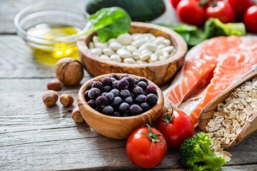 Los 8 alimentos saludables que son tendencia este 2021
