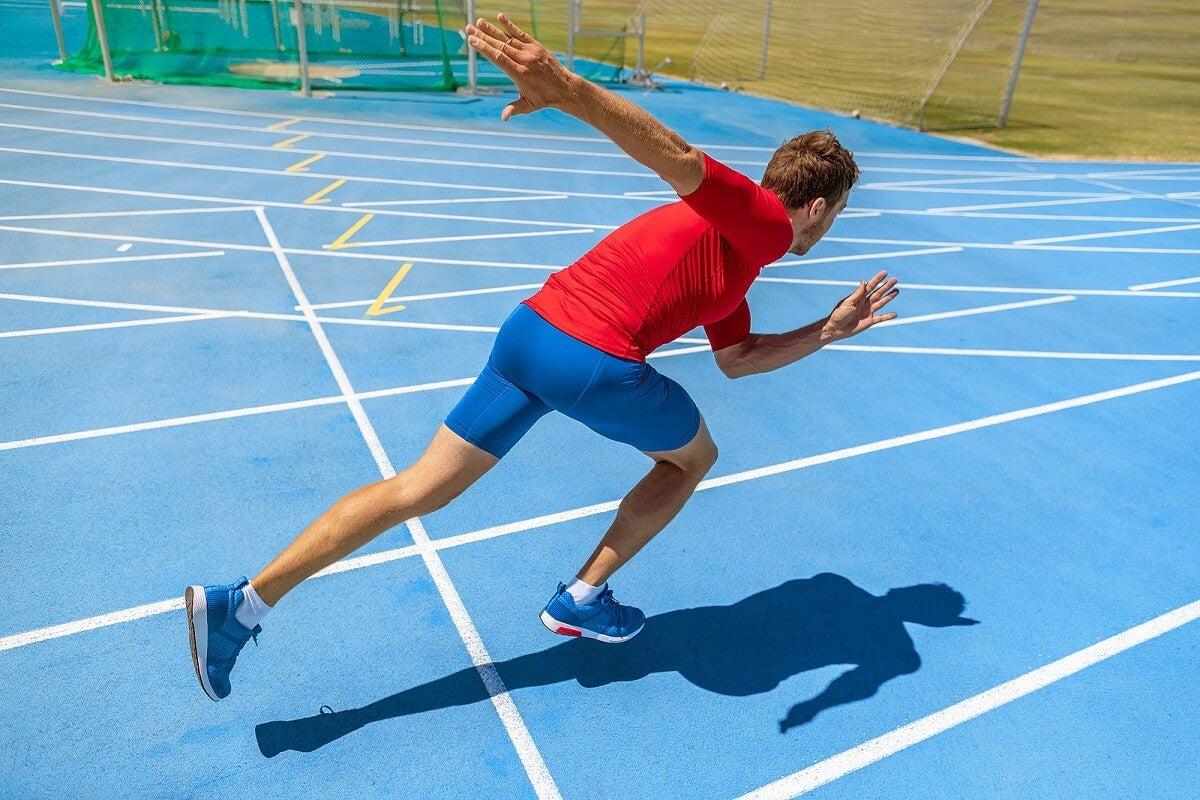 ¿Cuál es la función que cumple la ropa deportiva de compresión?