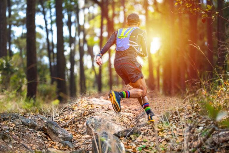 Trail running: qué es, tipos y recomendaciones