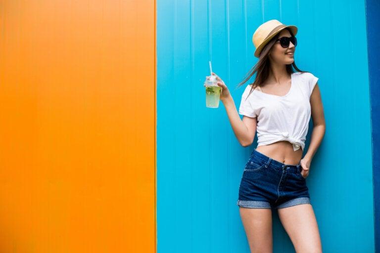 6 prendas básicas durante el verano