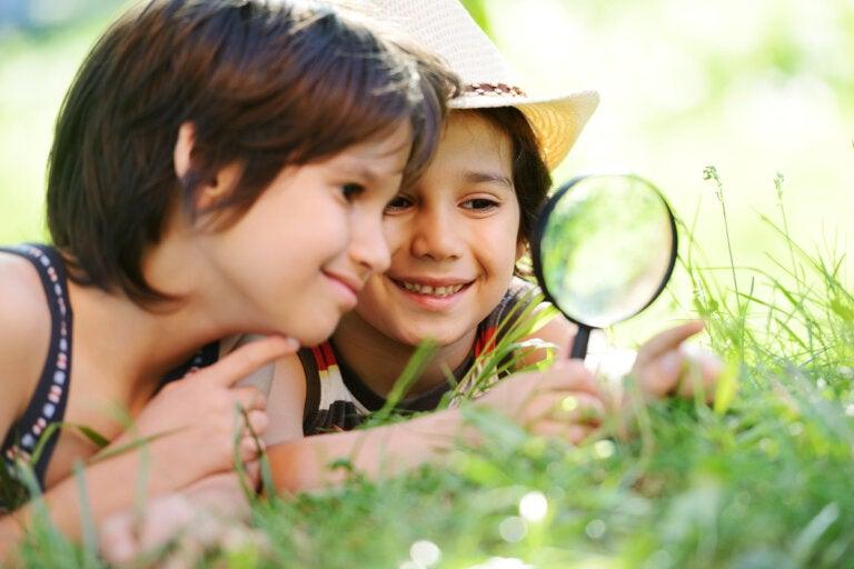 12 actividades para hacer con niños durante el verano