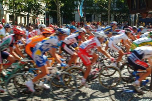 Tour de Francia: grave desenlace para Marc Soler