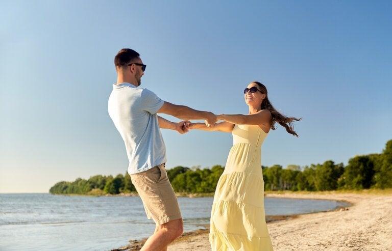 5 planes para hacer con tu pareja en verano
