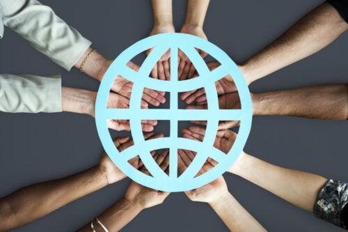 Globalización social: características, ventajas y desventajas