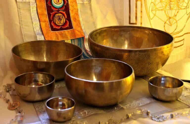Cuencos tibetanos: principales usos y posibles efectos secundarios
