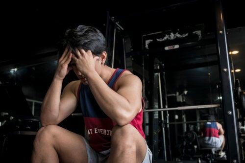 Meseta o estancamiento en rutinas de musculación: en qué consiste y cómo superarlo