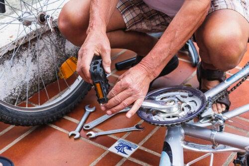 5 consejos para cuidar tu bicicleta