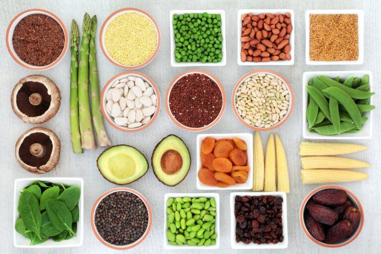 Dieta semi vegetariana o flexitariana: ¿qué es y cómo aplicarla?