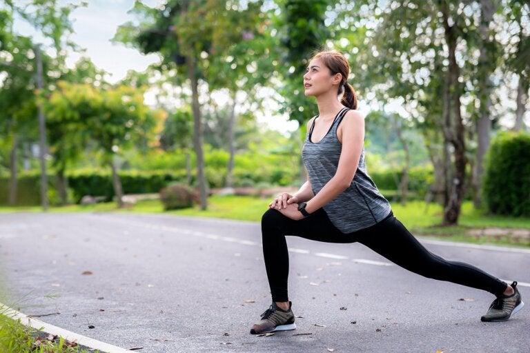 Estiramientos dinámicos: beneficios y ejercicios