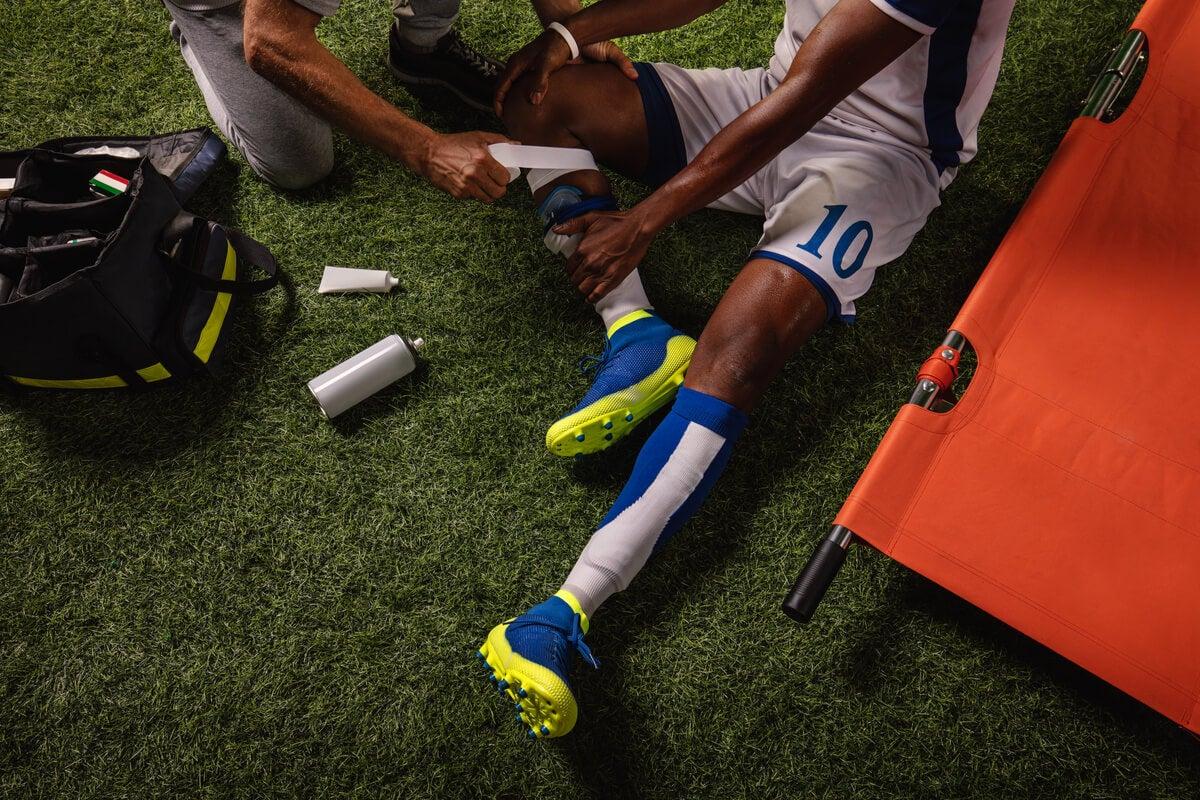Top 7 de las lesiones más graves en la historia del fútbol