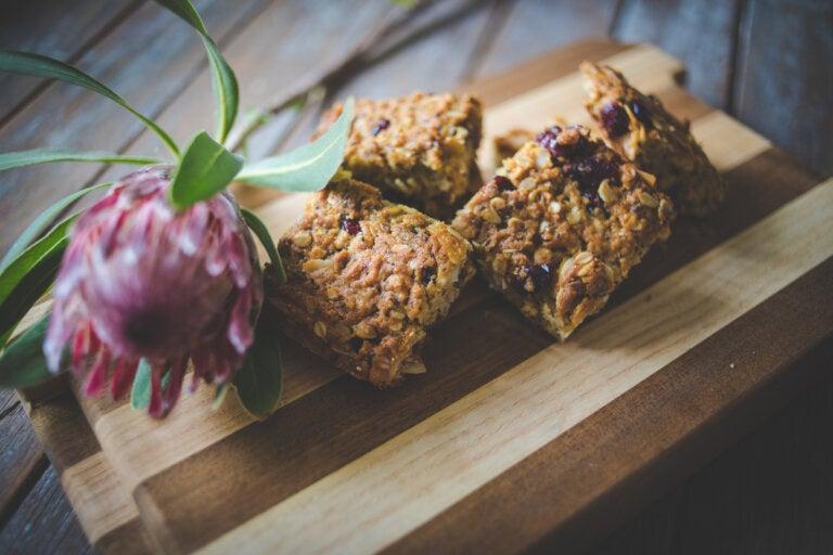 ¿Qué son las galletas para lactancia y cómo se preparan?