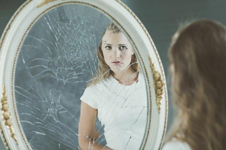 Imagen corporal negativa y sus efectos en la autoestima