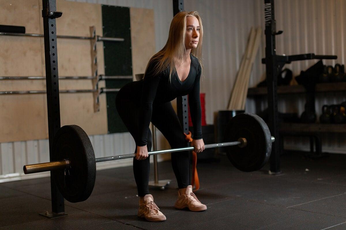 5 deportes que debilitan el suelo pélvico en la mujer