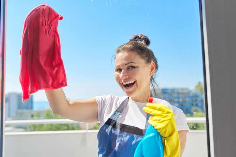 15 consejos para la limpieza de tu casa en verano