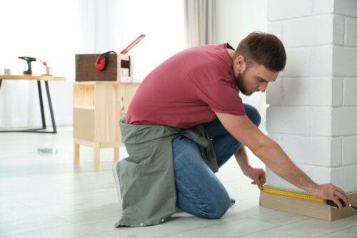 Consejos para tomar las medidas de una casa