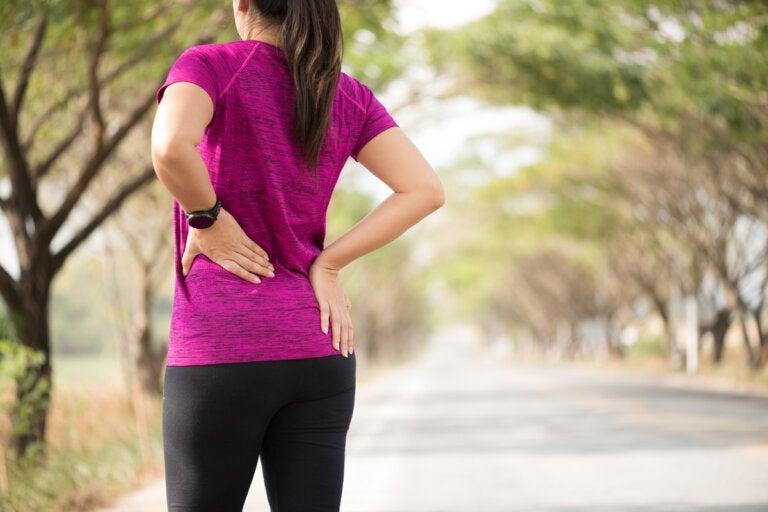 ¿Qué es la cadera en resorte y cómo se puede tratar?