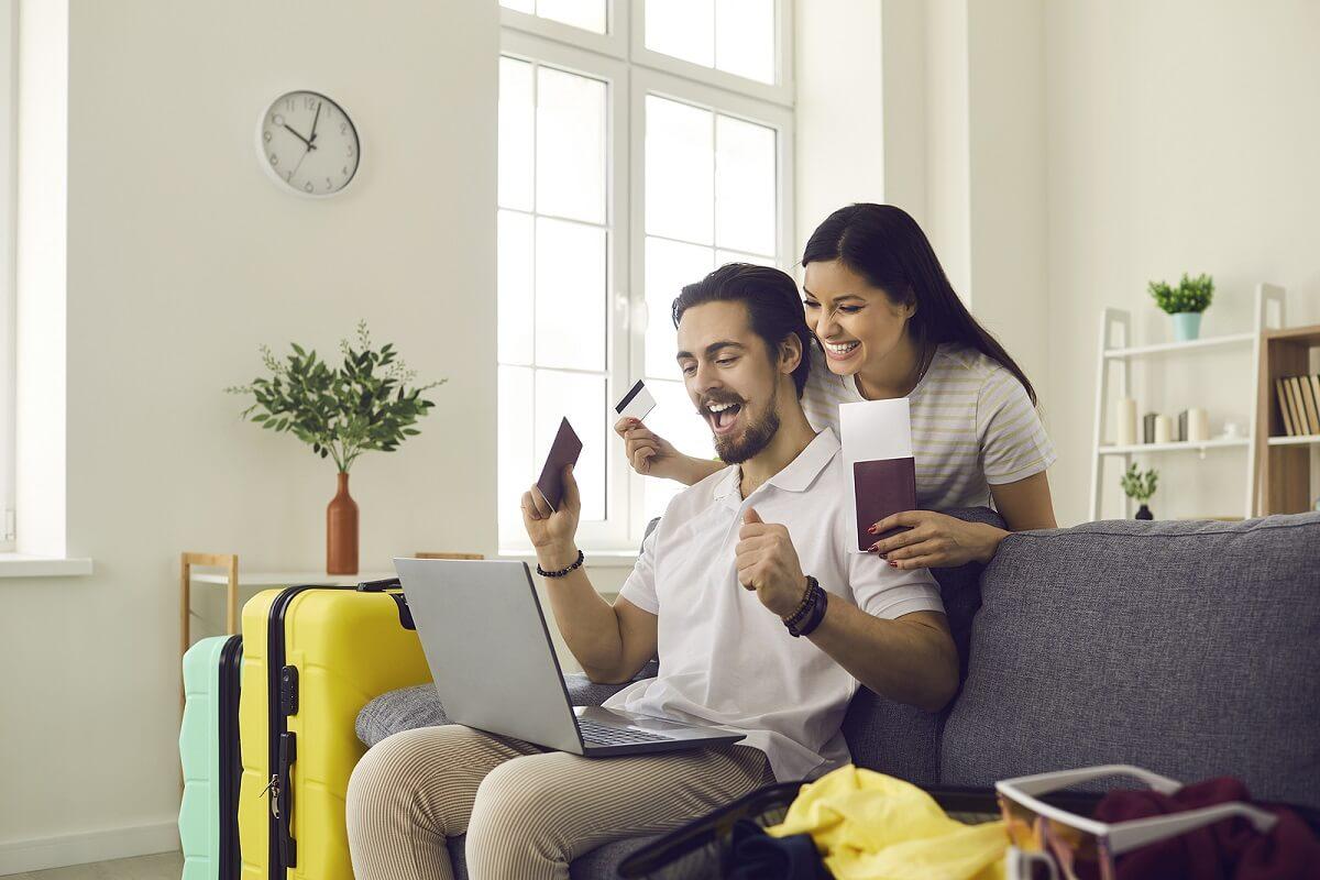 Consejos para hacer planes con la pareja durante el verano