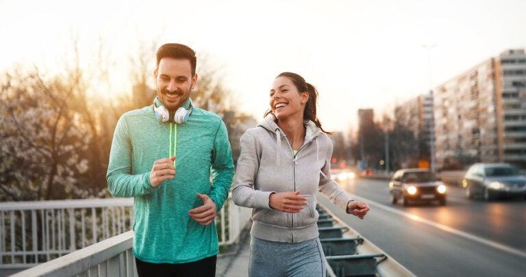 Mejora la vida sexual masculina con estos deportes