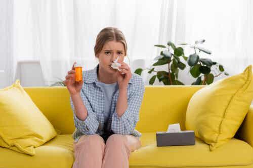 ¿Qué es la hidroxicina y para qué se usa?