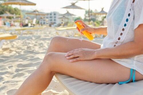 7 medidas preventivas para disfrutar del verano sin poner en riesgo tu salud