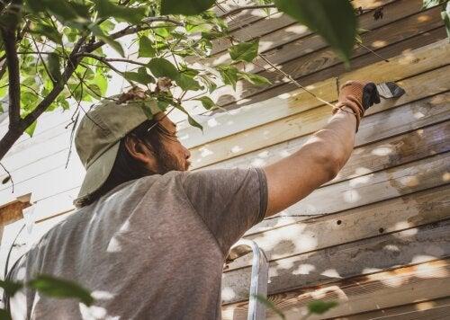 Reformar la casa en verano: recomendaciones y ventajas