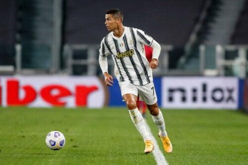 La estricta rutina de ejercicios del 5 veces ganador del Balón de Oro, Cristiano Ronaldo