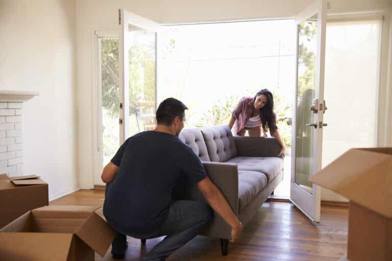 Importancia de un buen sofá en casa