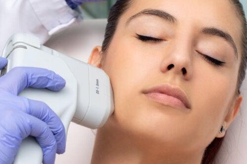 13 alternativas al bótox para el tratamiento de arrugas