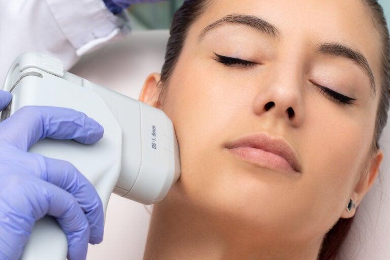 Depilación facial: todo lo que debes saber