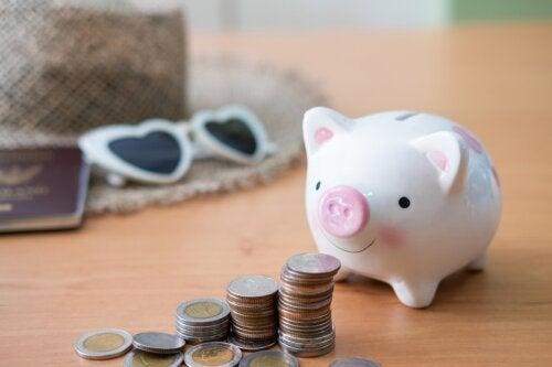 10 consejos para controlar gastos durante las vacaciones de verano