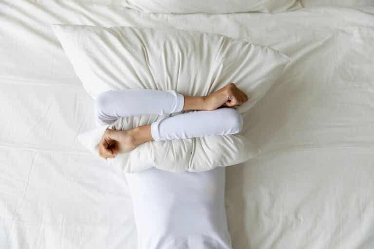 Divorcio de dormitorio: ¿qué es y cuándo se recomienda?