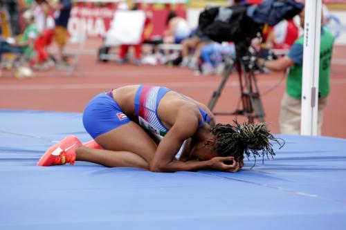 Los accidentes y lesiones más recordados de los Juegos Olímpicos
