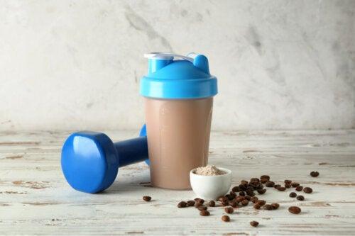 Café con proteína: beneficios, recomendaciones y preparación