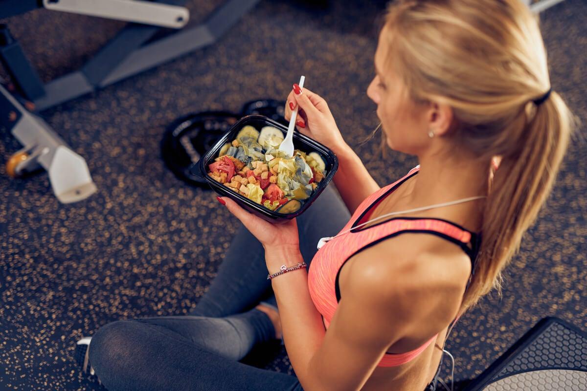 ¿Qué es el timing nutricional?