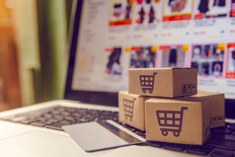 Compras en tienda física y en tienda online: ventajas y desventajas
